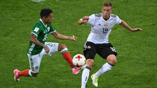 Live Stream Deutschland Mexiko