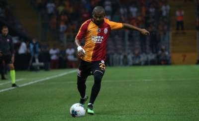 Mariano Galatasaray Konyaspor 08/25/19