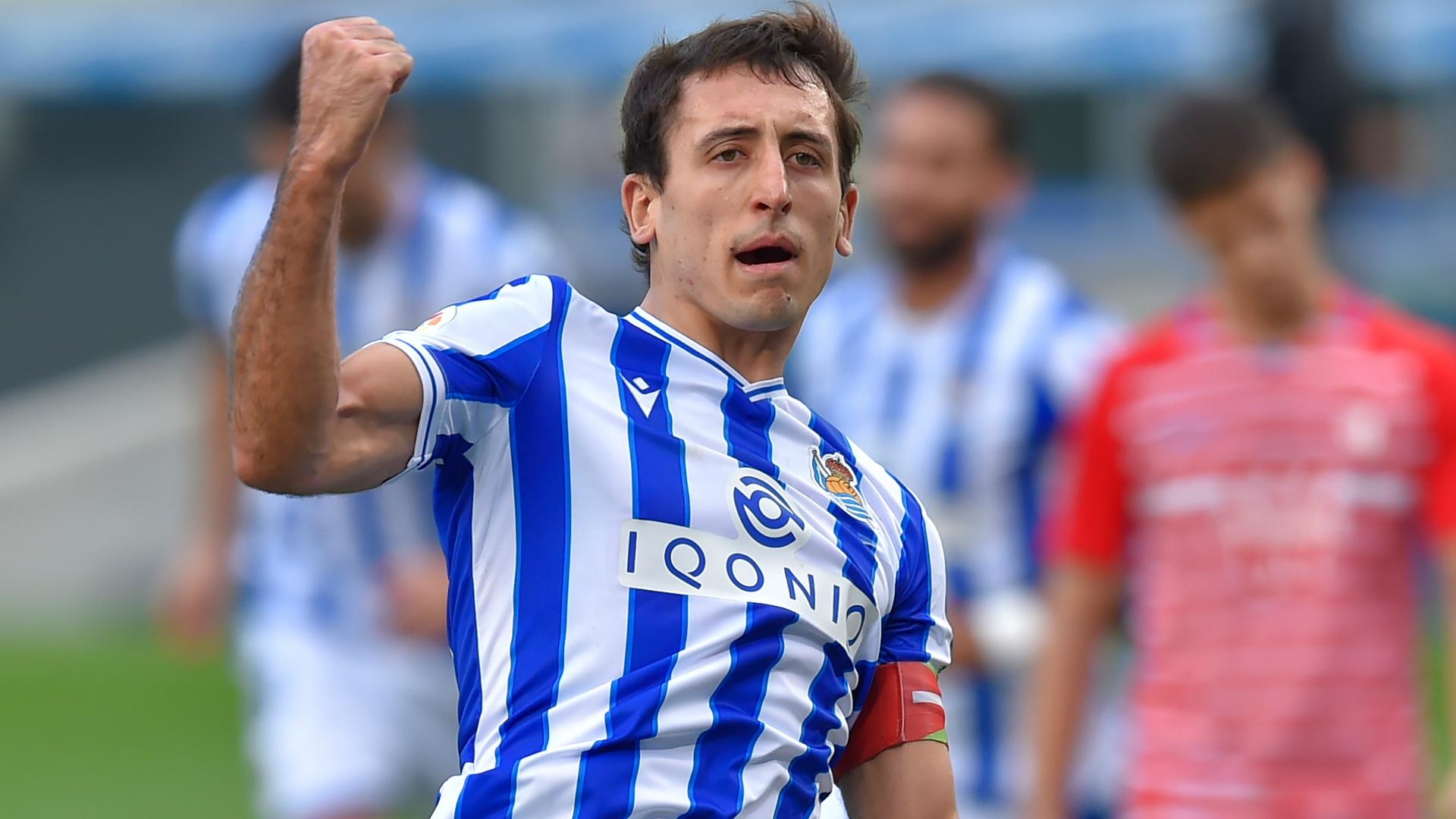 Las Alineaciones Del Derbi Vasco Athletic Bilbao Vs Real