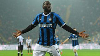 Lukaku - Udinese Inter
