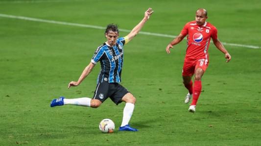 Grêmio x América Geromel 22102020