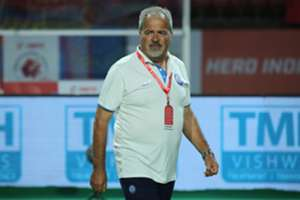 Antonio Iriondo backs Jamshedpur to end winless run 'soon'