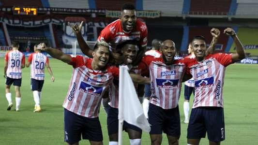 El posible rival de Junior en el repechaje de la Copa Libertadores 2021 | Goal.com