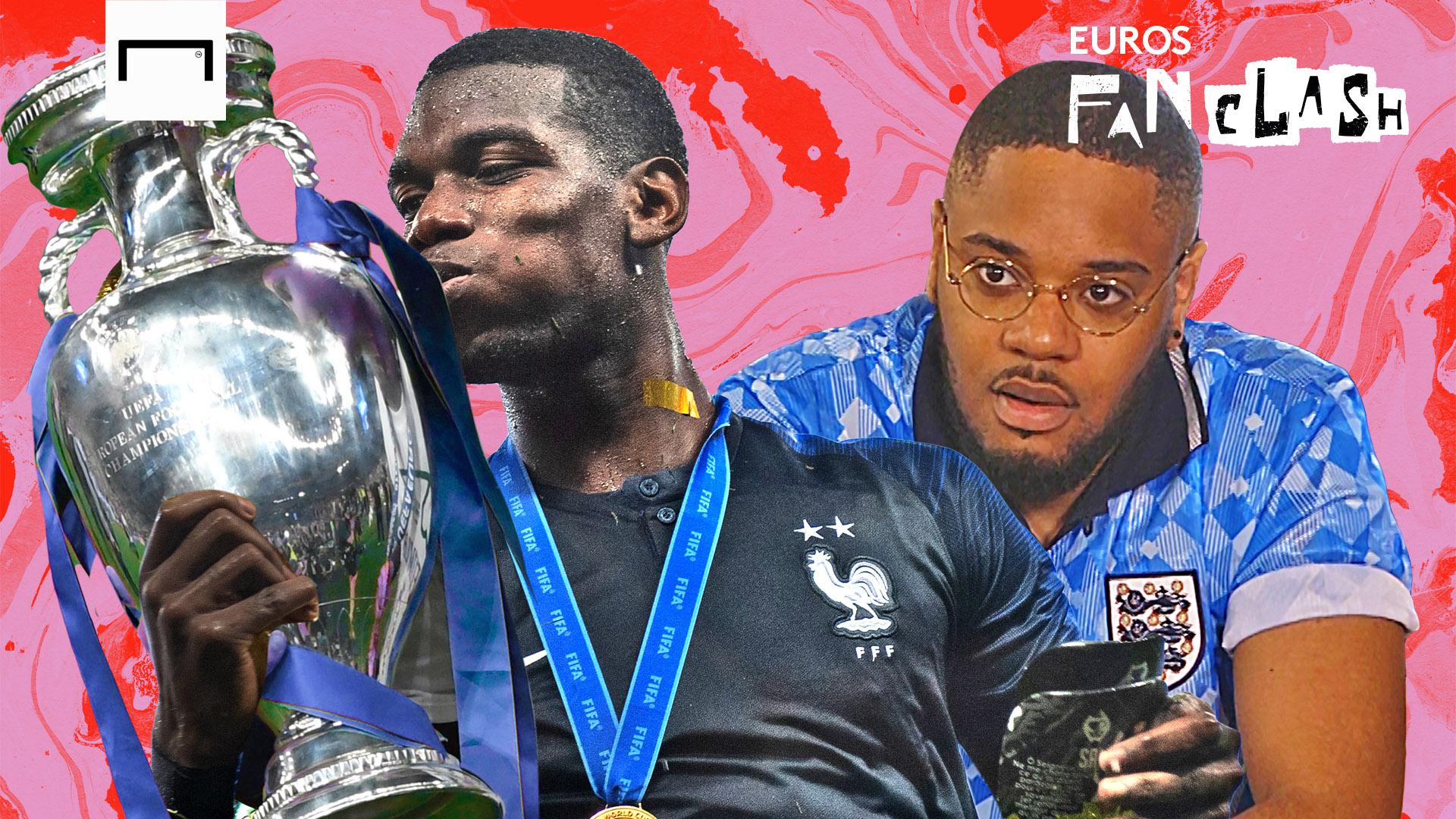 FAN PREDICTIONS: Who will win EURO 2020?