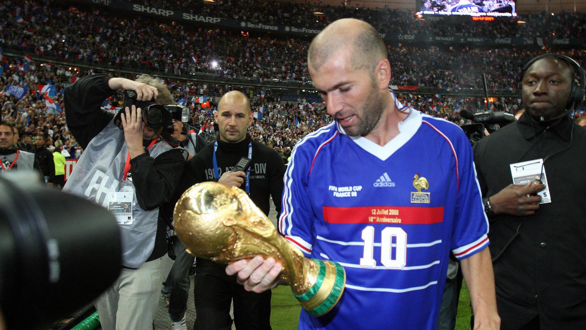 Wie Oft Wurde Frankreich Schon Weltmeister Goal Com