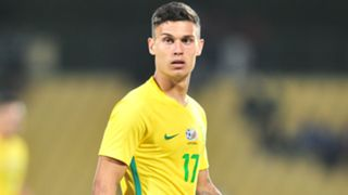 Bafana Bafana, Liam Jordan