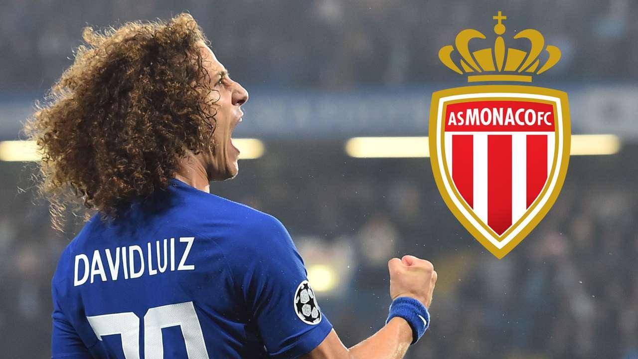 David Luiz Monaco