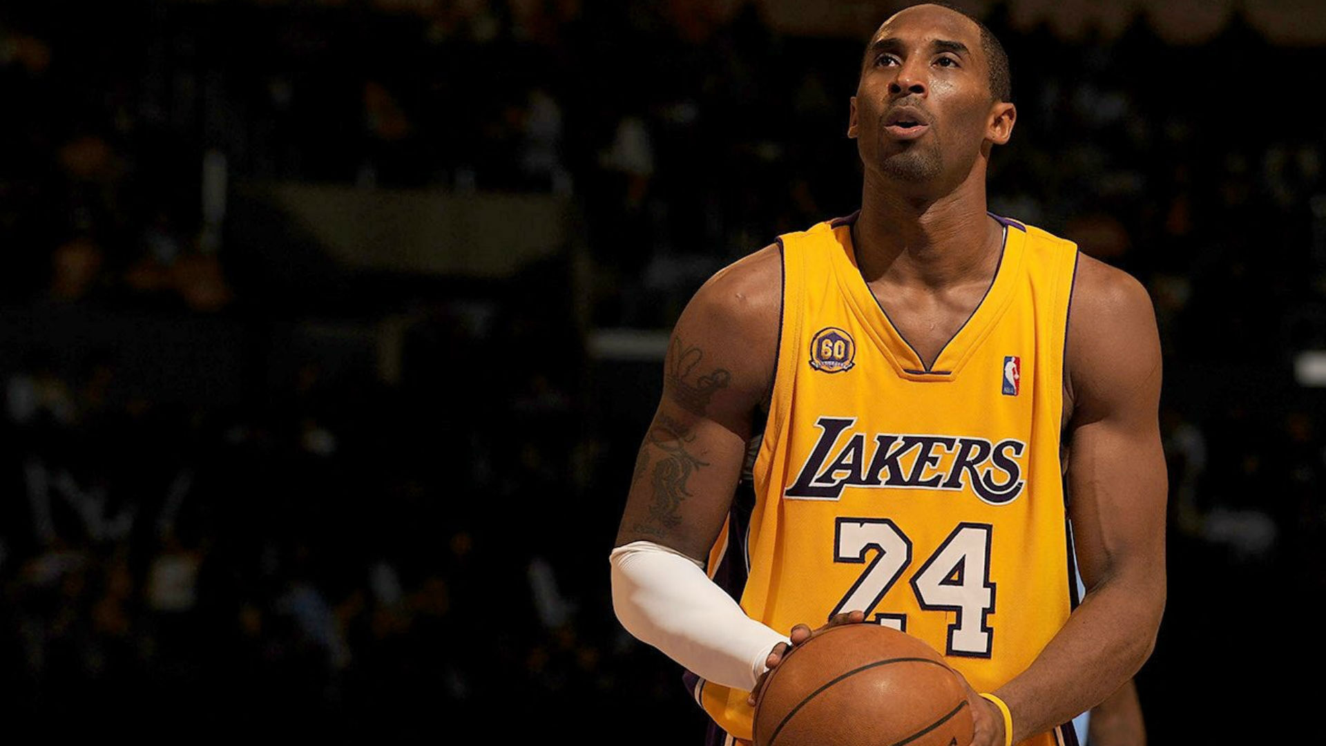 Adebayo Akinfenwa pays heartfelt tribute to Kobe Bryant