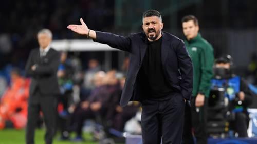 2020-02-26 Gattuso Napoli