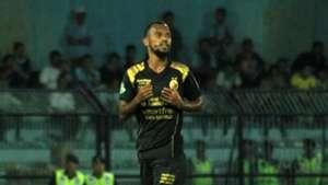 Muhammad Nur Iskandar - Sriwijaya FC