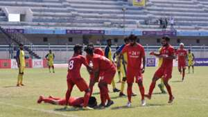 Punjab Goa Santosh Trophy 2019