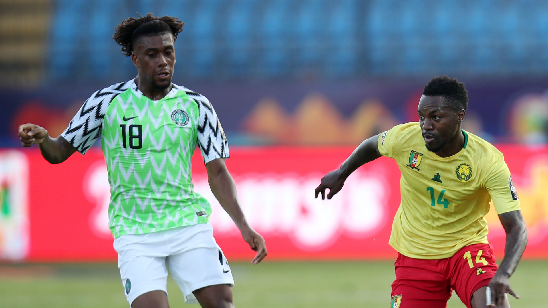 Cameroon vs Nigeria: TV channel, live stream, squad news and preview