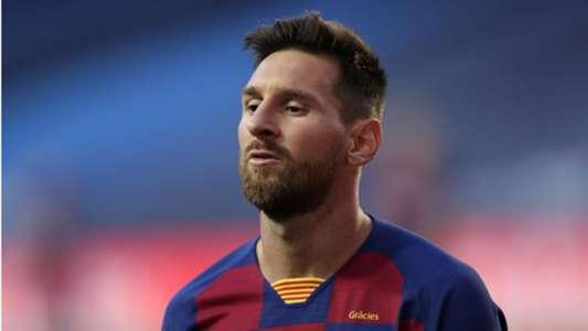 Messi trở lại tập luyện cùng Barca sau lùm xùm với Chủ tịch Bartomeu (video)