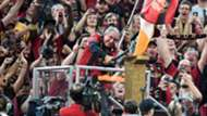 Atlanta United owner Arthur Blank