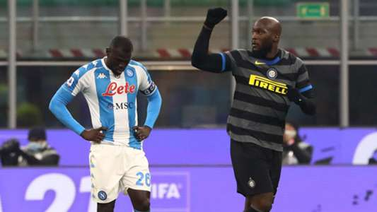 Romelu Lukaku disebut sebagai Adriano Baru Inter Milan