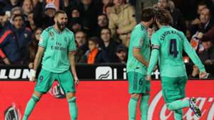 Benzema makes La Liga vow after Real Madrid draw