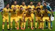 Juventus squad Sporting Lisbona Juventus Champions League