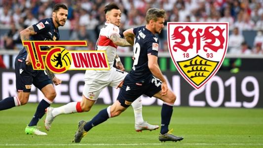 Live Stream Union Stuttgart