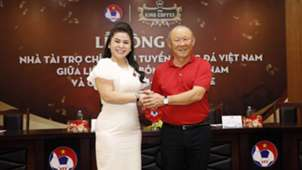 King Coffee vs VFF | Sponsor Signing Ceremony | 25 May 2020