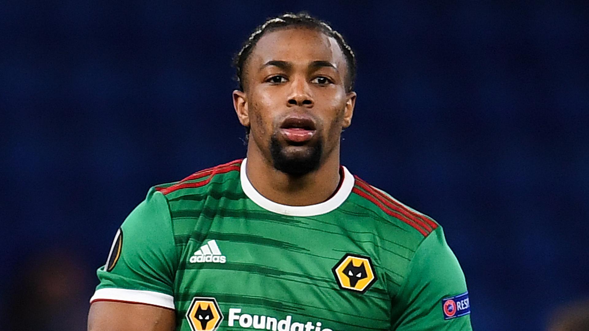 Wolverhampton Wanderers' Traore earns first senior Mali call-up