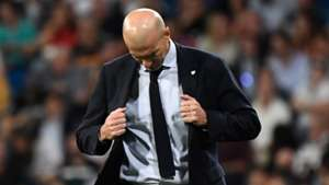 Zidane off the hook - for now - as sloppy Real Madrid get lucky in Turkey