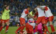 Independiente Santa Fe Copa Sudamericana 2018