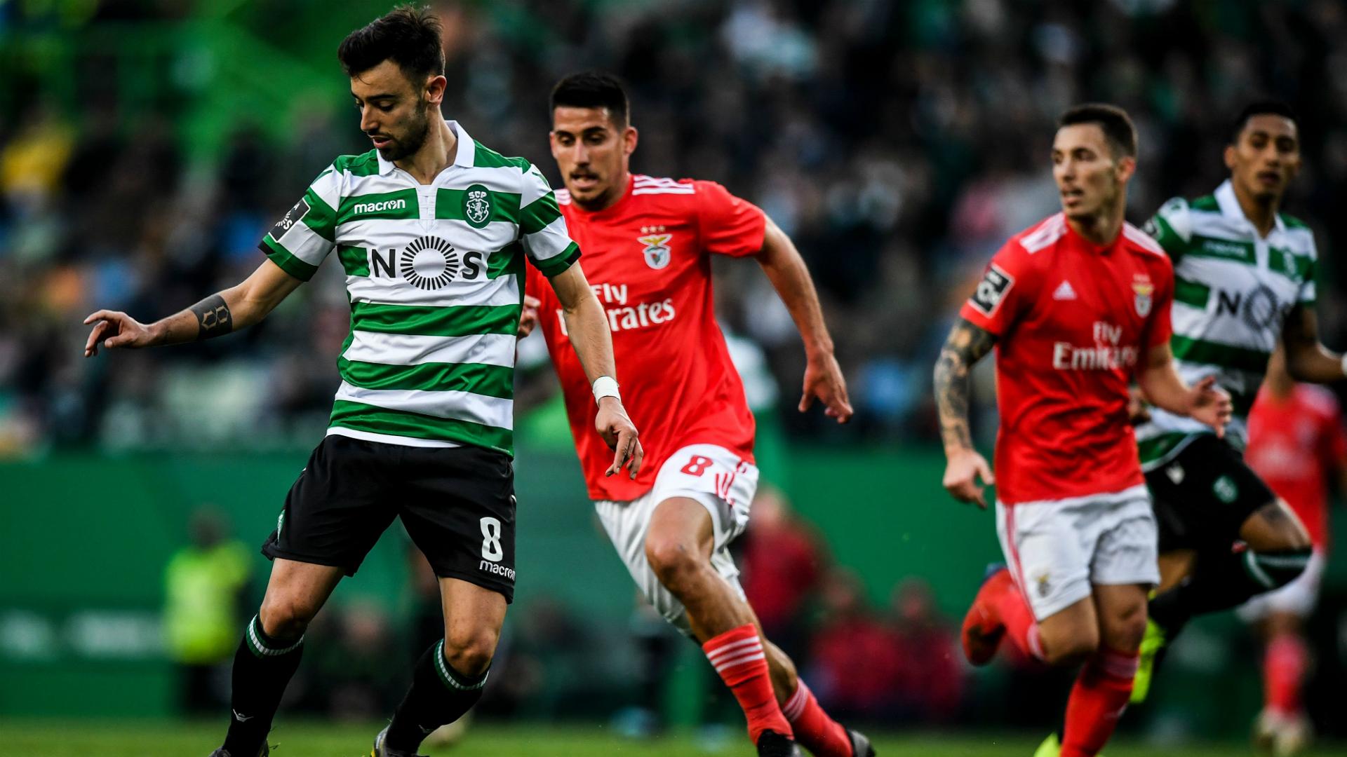 Sporting Lissabon Aufstellung