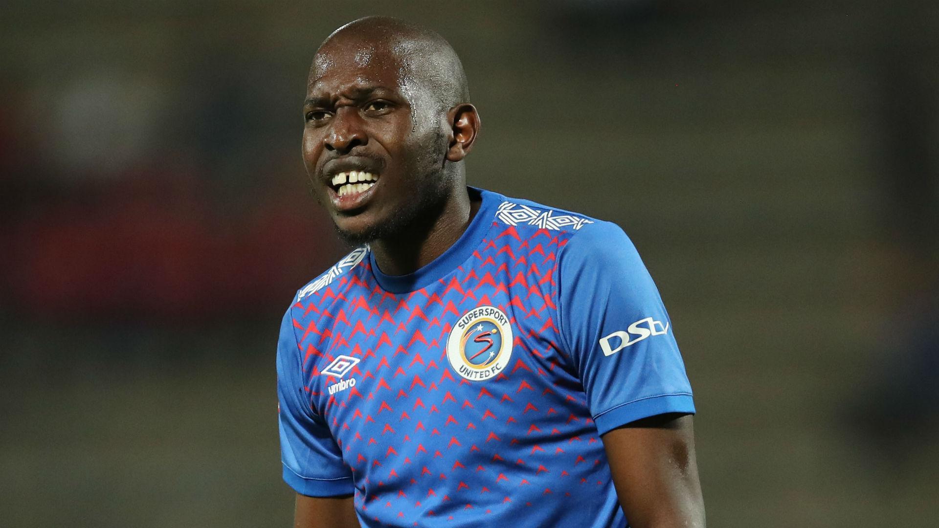 Modiba: SuperSport United announce midfielder's move to Mamelodi Sundowns