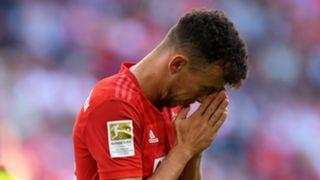 Ivan Perisic Bayern Munich 2019-20