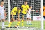Malaysia U-19 v Brunei U-19, AFC U-19 Championship qualifiers, 06112019