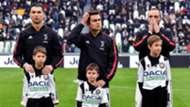 Ronaldo Dybala Higuain Juventus Udinese