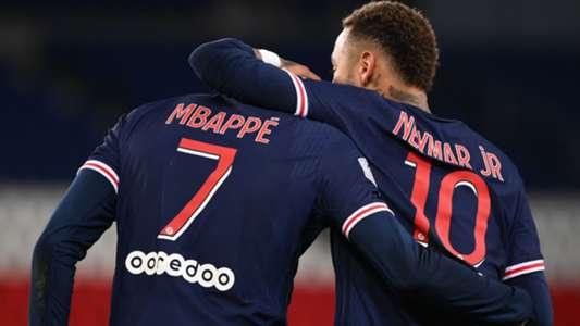 'Neymar and Mbappe have no excuse to leave' – PSG chief Al-Khelaifi sends message to star duo