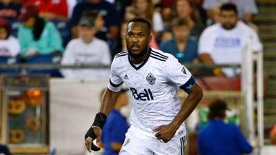Kendall Waston MLS Vancouver Whitecaps 08122017