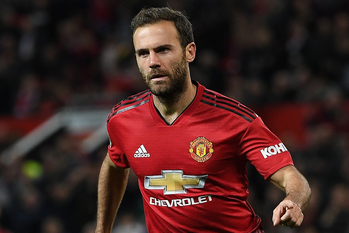 Transfer News And Rumours Live Emery Could Reunite With Mata At