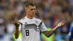Toni Kroos Germany 2018-19