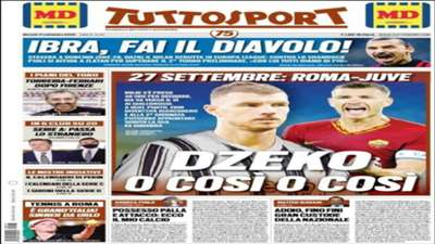 17 September embed only TuttoSport