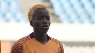Racheal Kundananji - Zambia