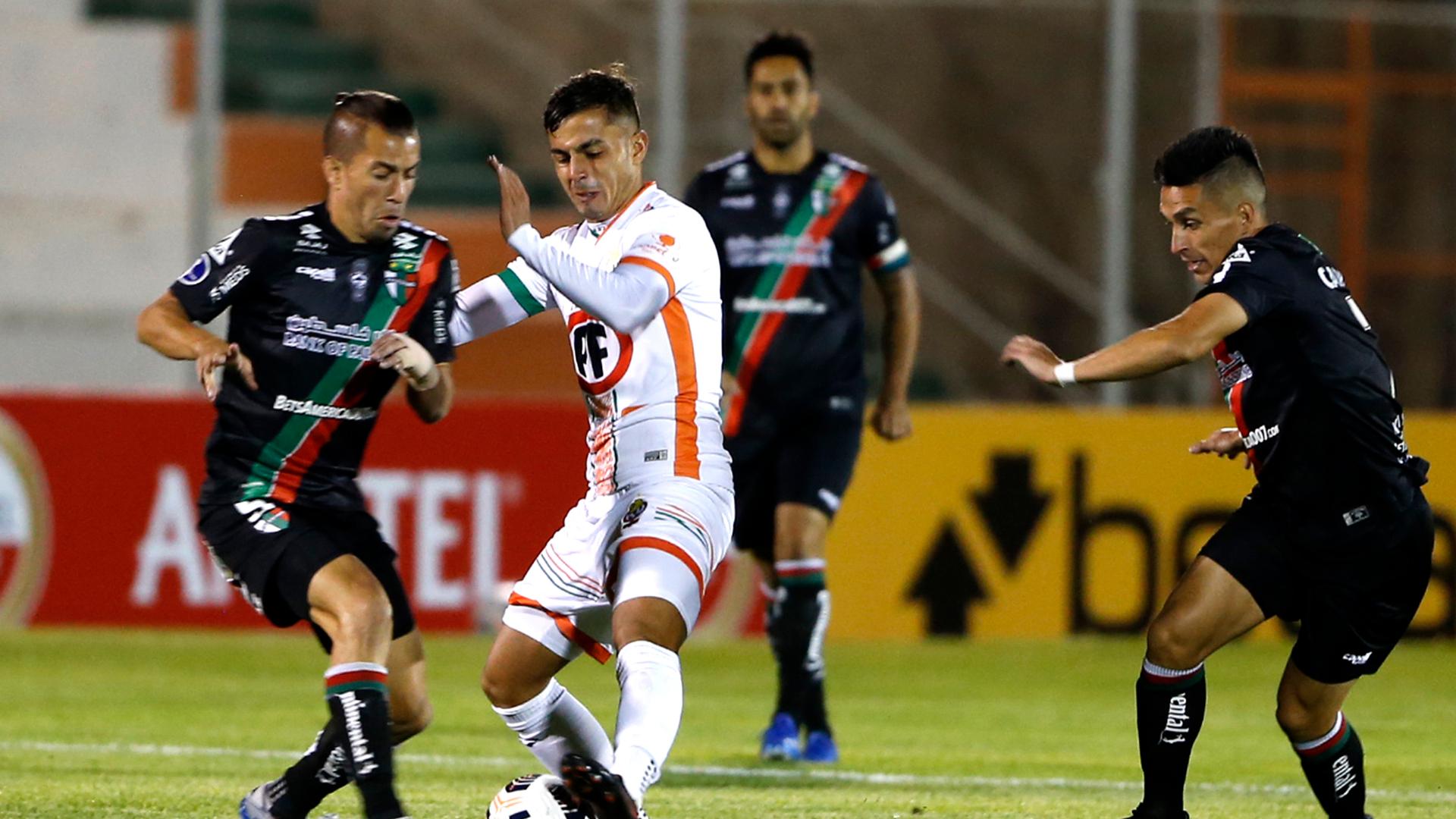 Palestino vs. Cobresal, por la Copa Sudamericana: formaciones, día, hora y cómo ver en TV y online | Goal.com