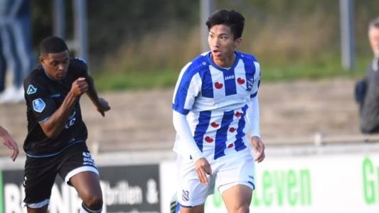 TRỰC TIẾP AZ Alkmaar vs Heerenveen. Link xem Văn Hậu. Trực tiếp bóng đá hôm nay. Trực tiếp giải VĐQG Hà Lan | Goal.com