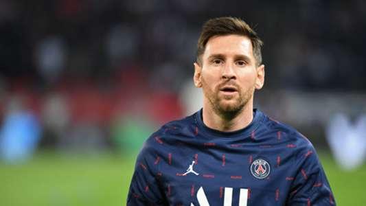 Lionel Messi fällt beim PSG-Spiel gegen Metz aus | Goal.com