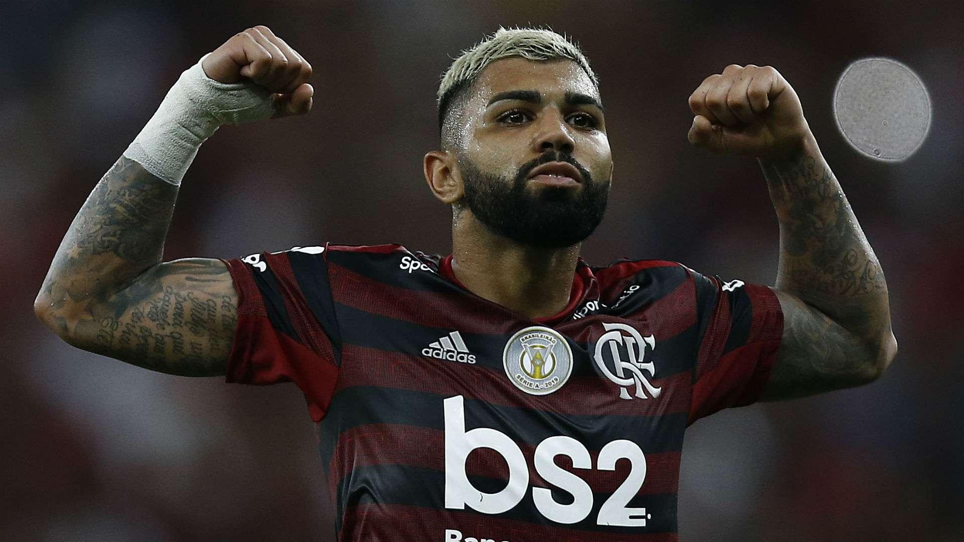 Brasileirao Serie A Os Artilheiros E Garcons Da Temporada 2020 Goal Com