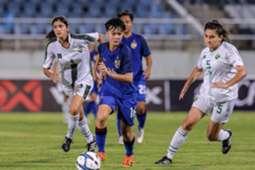 ฟุตบอลหญิงทีมชาติ U19 : 2018