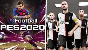 FuГџball Champions Cup 2020
