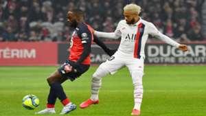 Lille-PSG (0-2) : oui, Neymar est bien le chef