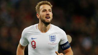 Harry Kane England 2019