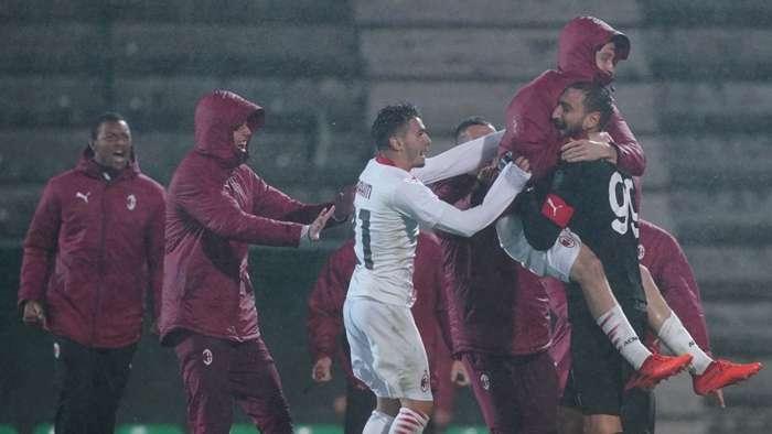 AC Milan 2020-21