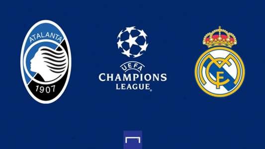 Atalanta vs. Real Madrid en directo: resultado, alineaciones, polémicas, reacciones y ruedas de prensa de partido de ida de octavos de la Champions League 2020-2021 | Goal.com