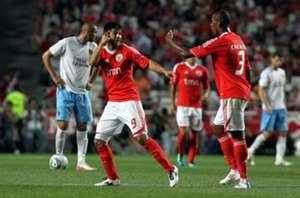 Benfica Trabzonspor 2011