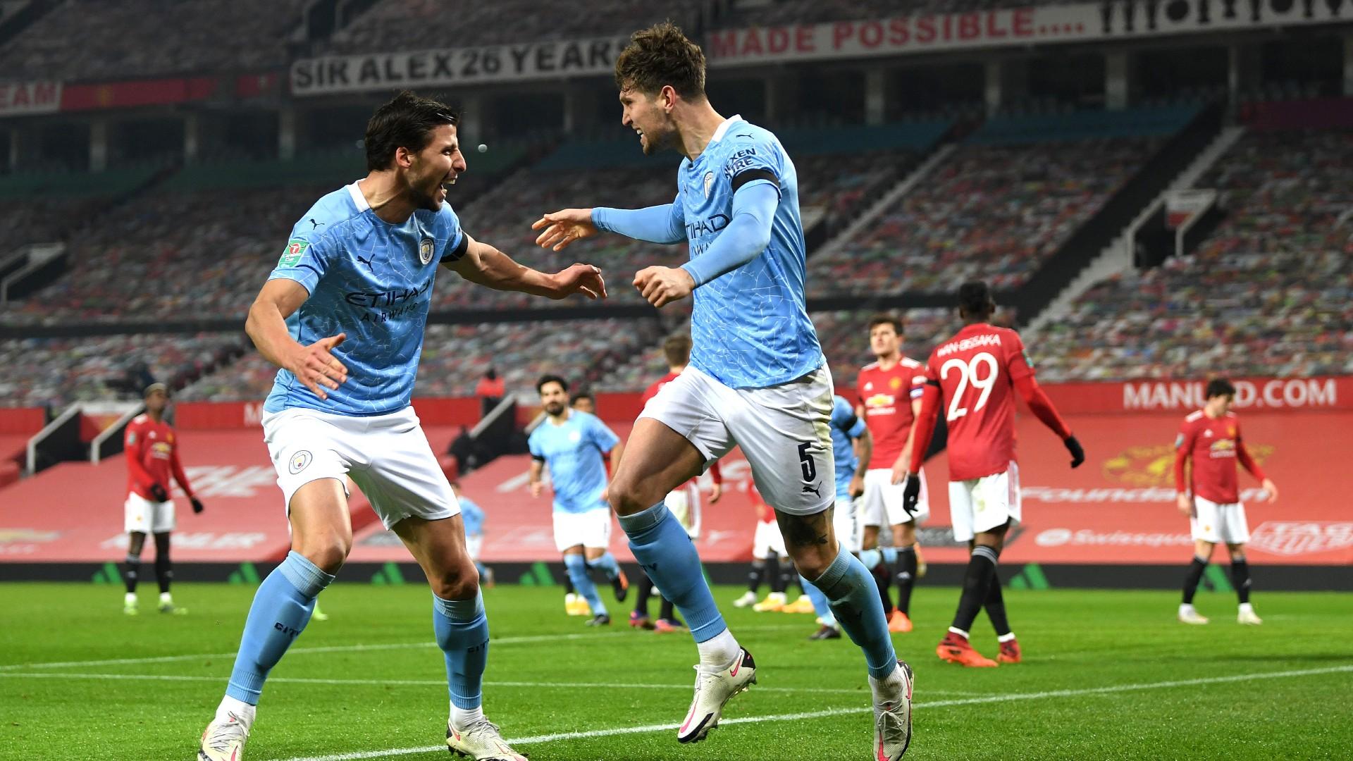 Video: Big Match Focus - PSG v Manchester City