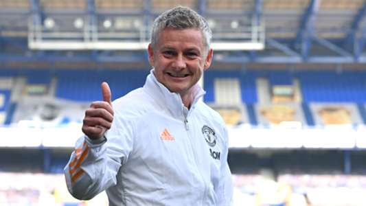 Manchester United can win the Premier League, says Solskjaer